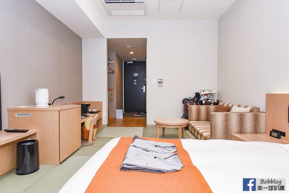 La Gent Stay Sapporo Odori Hokkaido 29