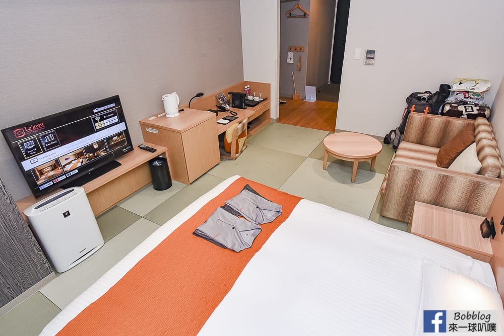 La Gent Stay Sapporo Odori Hokkaido 30