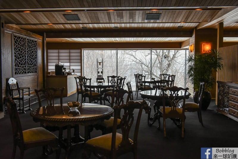 Shikotsuko Daiichi Hotel Suizantei 14