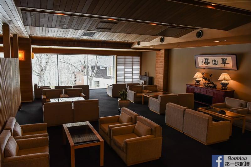 Shikotsuko Daiichi Hotel Suizantei 17