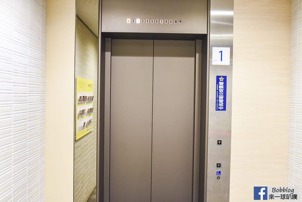 Super Hotel Asakusa 3