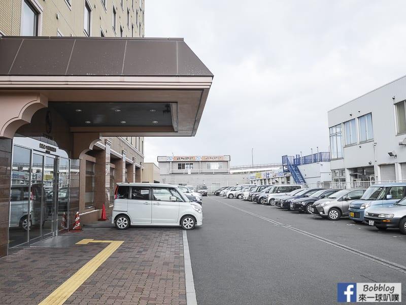 Toyoko-Inn-Hokkaido-Hakodate-Ekimae-Asaichi-41