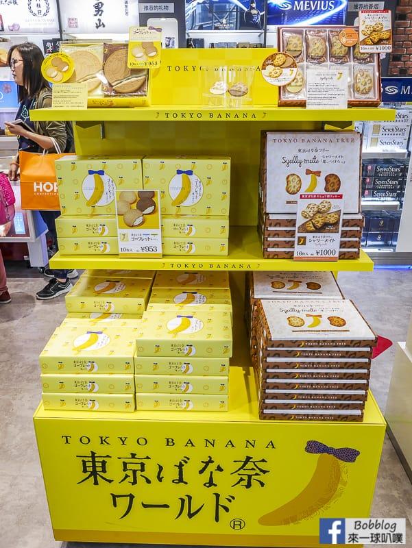 Hakodate airport depart 65