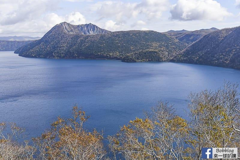 Lake Mashu 16