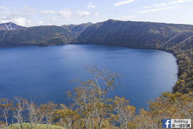 Lake Mashu 19