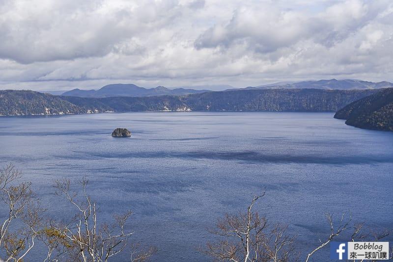 Lake Mashu 21