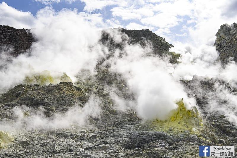 Mount Iozan 15