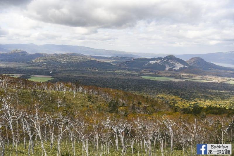 Mount Iozan 3