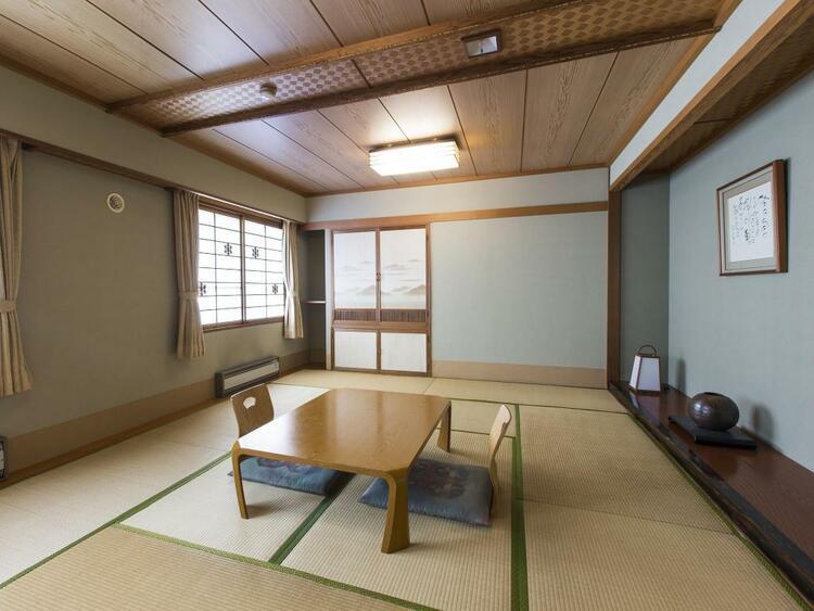 Toya Gokirakutei日式旅館2