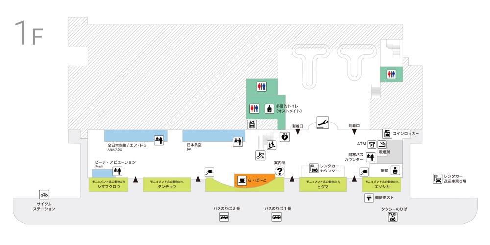 北海道道東丹頂釧路機場交通|釧路機場到釧路站、阿寒湖、帶廣巴士交通