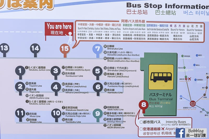 Akan bus 10