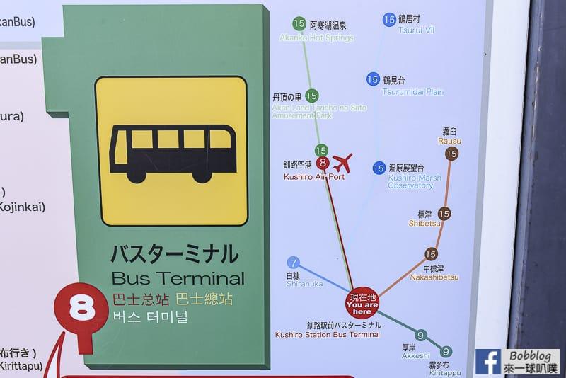 Akan bus 11