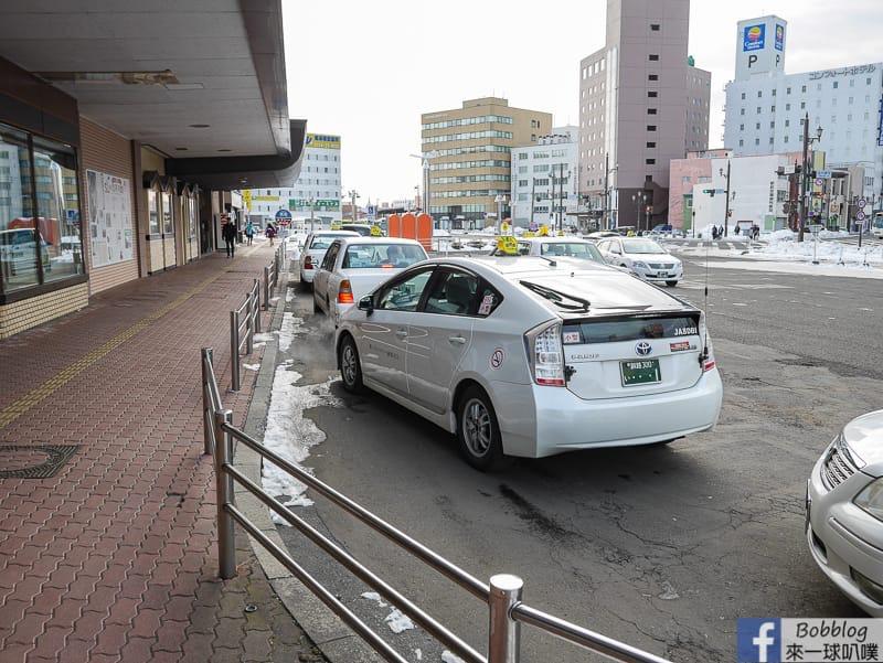 Kushiro to Abashiri 2