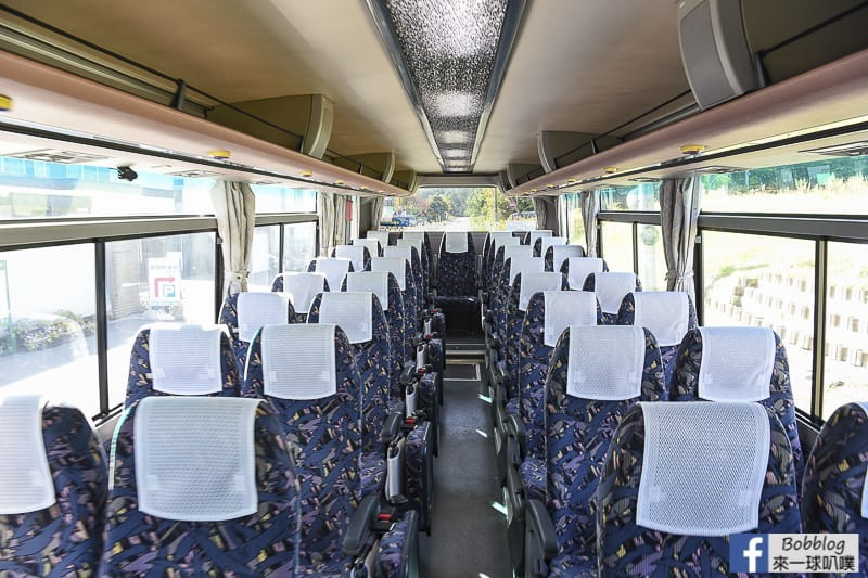 Lavender bus 3