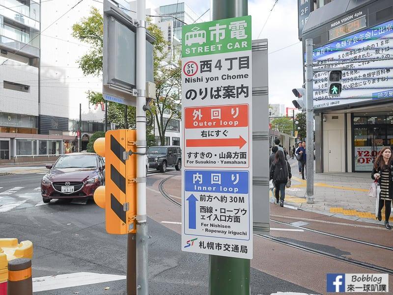 札幌市區交通 札幌市電(札幌路面電車)、札幌市電一日乘車券