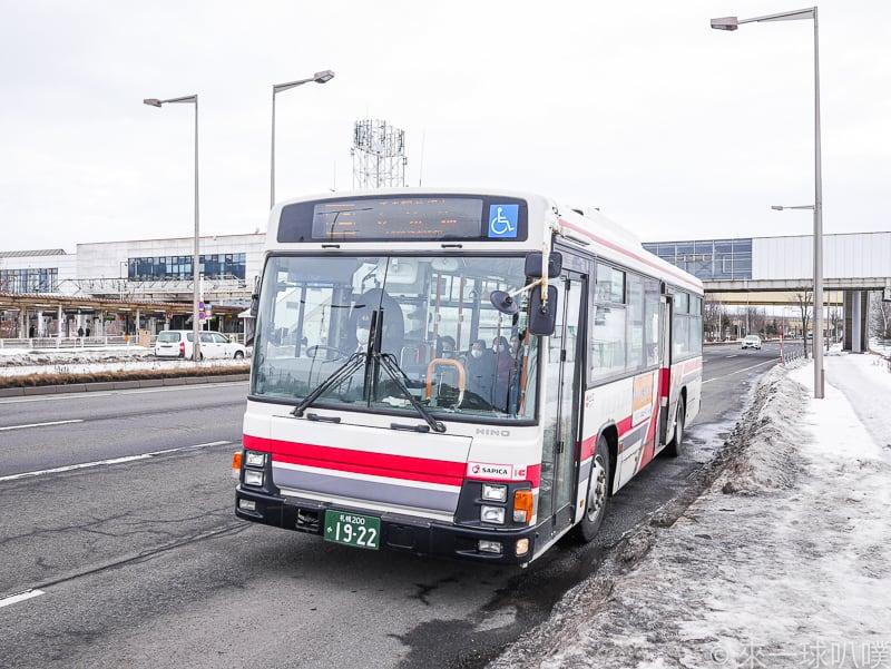 延伸閱讀:支笏湖溫泉巴士交通-新千歲機場、千歲、南千歲到支笏湖溫泉