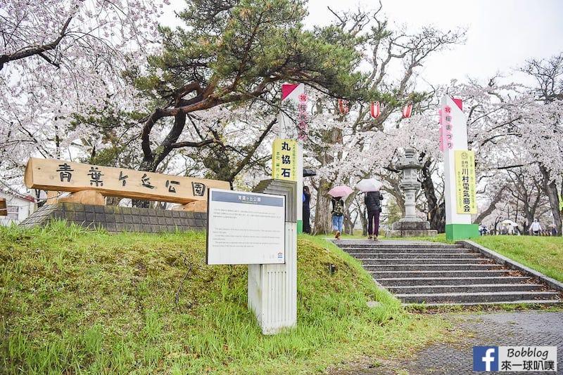 Aobagaoka Park