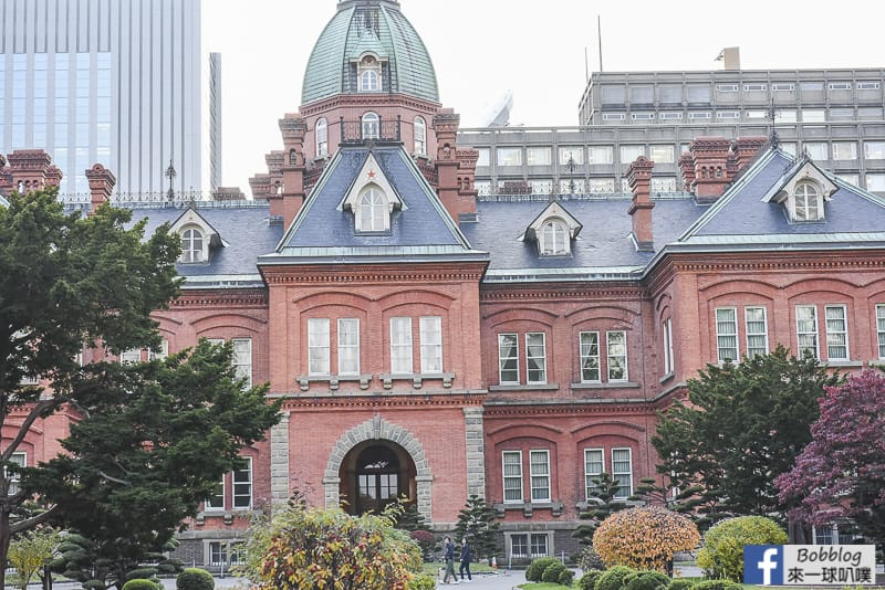 Former-Hokkaido-Government-Office-Building-17