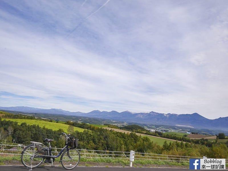 Furano bike 17