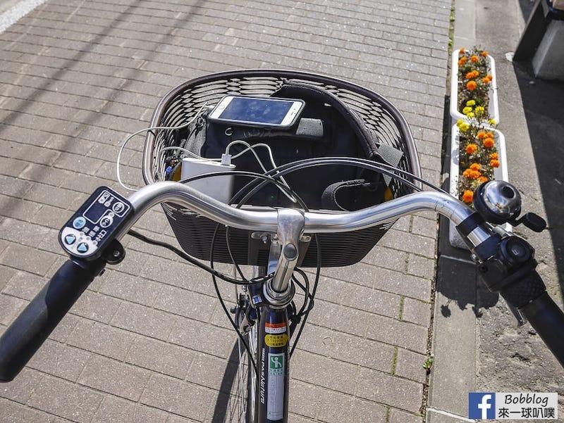 Furano bike 7