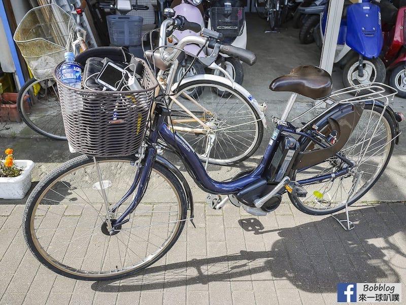 Furano bike 8
