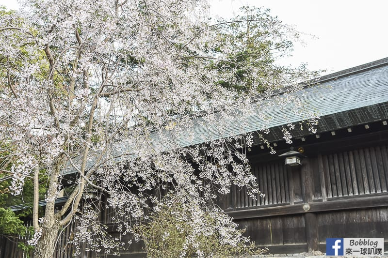 Hokkaido Shrine 23