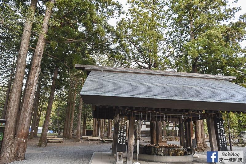 Hokkaido Shrine 27
