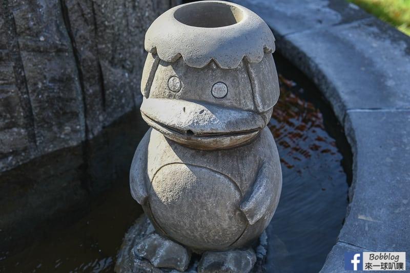 札幌定山溪賞楓一日遊行程安排(賞楓景點、交通、日歸溫泉、美食)
