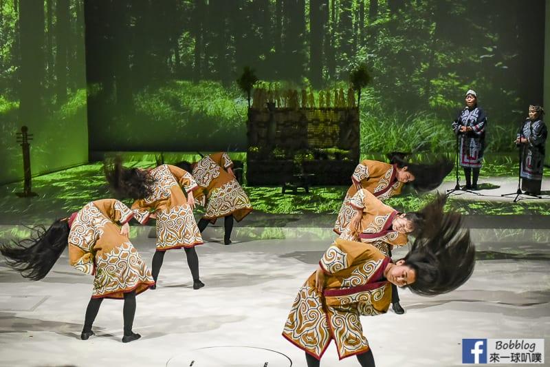 延伸閱讀:北海道釧路阿寒湖愛努戲院-愛努傳統舞蹈表演