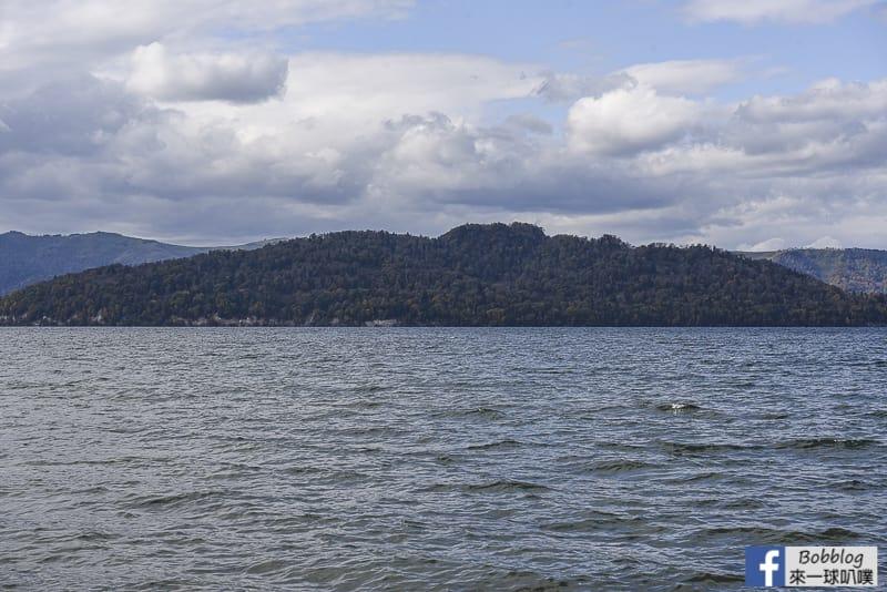 Lake Kussharo 29