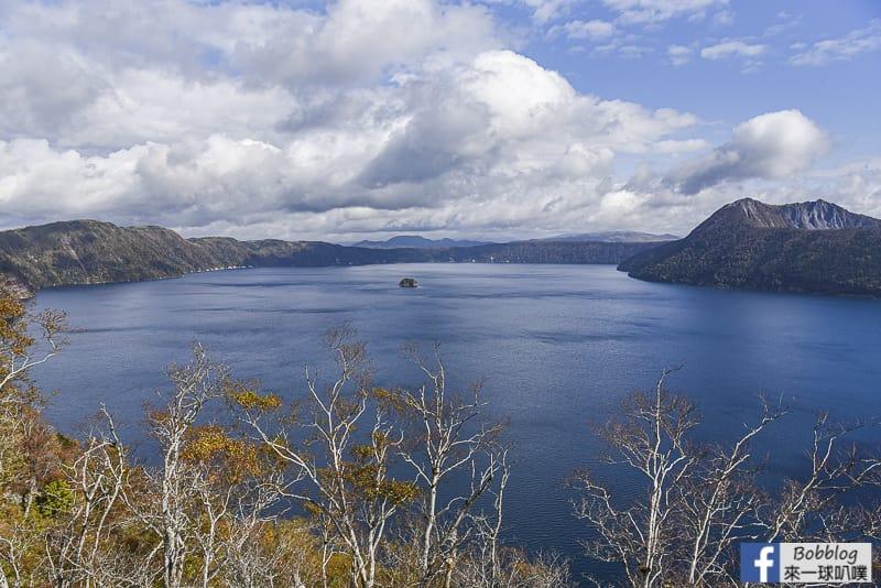 Lake Mashu 24