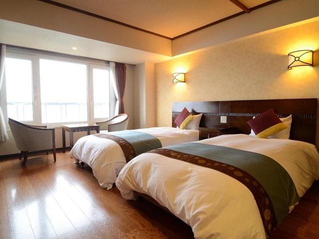 Toyako Manseikaku Hotel