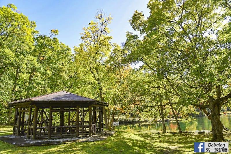 Torinuma Park 25