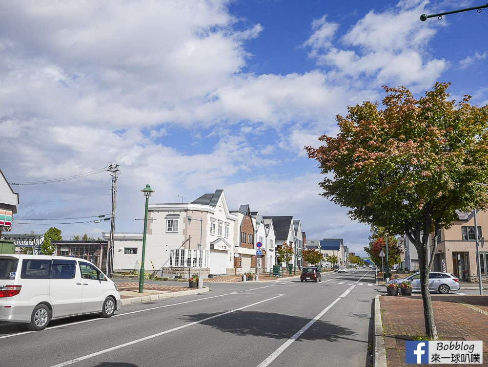 Biei station 37