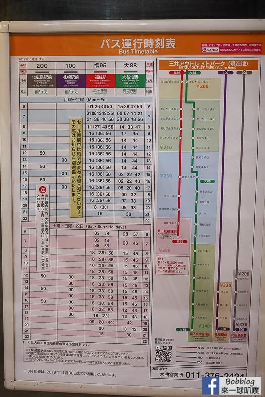 Mitsui shopping park 113