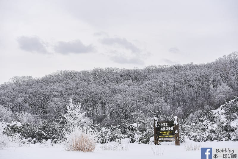 Mount Iozan winter 34
