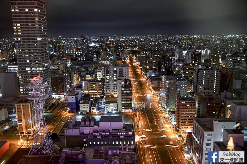 Sapporo tv tower 10