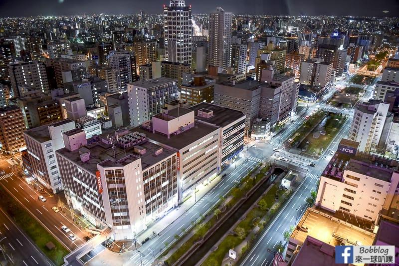Sapporo tv tower 8