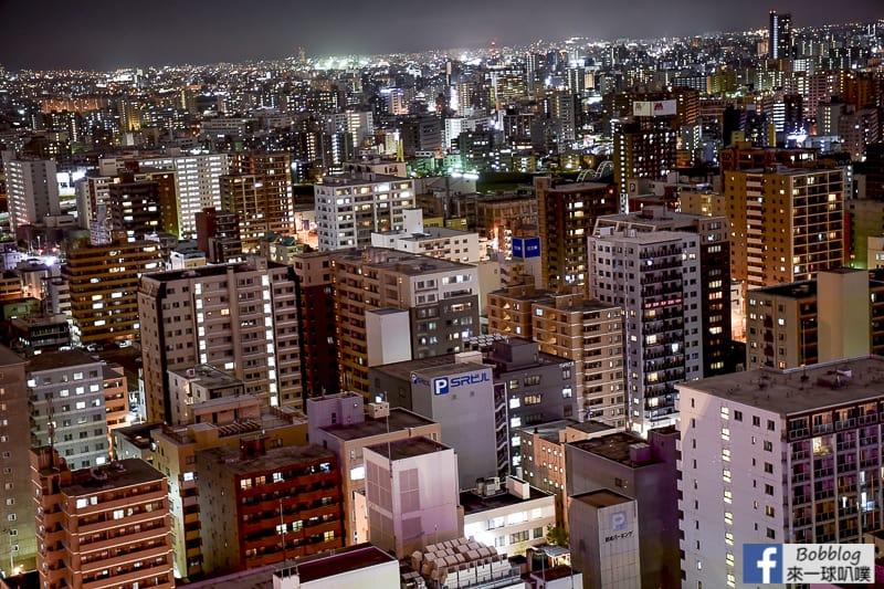 Sapporo tv tower 9