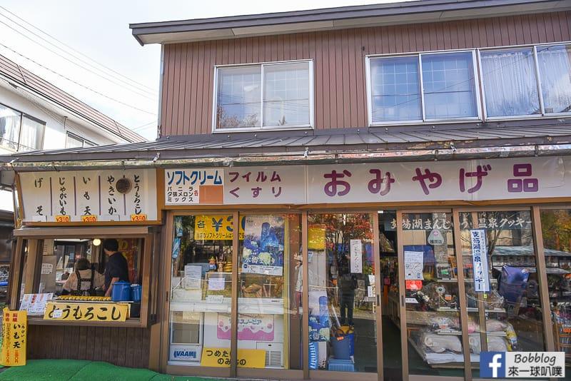 Shikotsuko maple 18