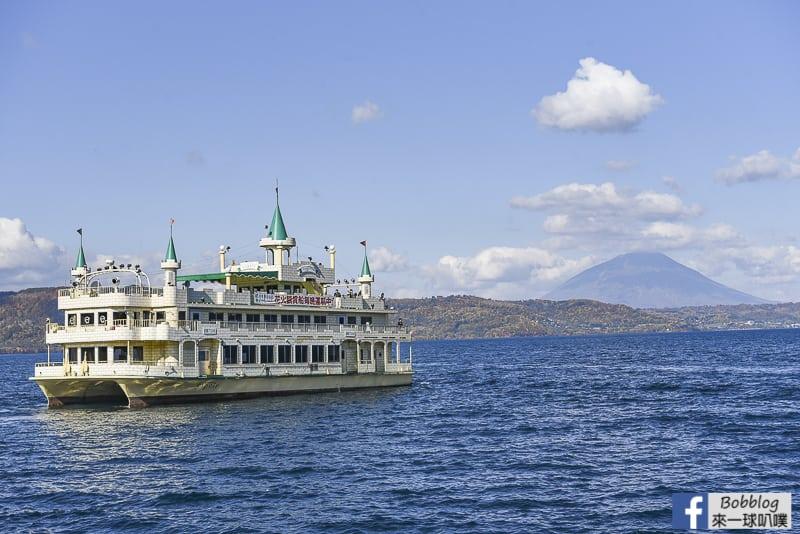 延伸閱讀:北海道洞爺湖自由行自助|三分鐘看懂洞爺湖景點行程、美食、交通