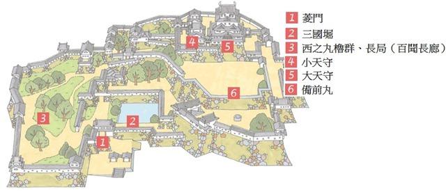 Himeji-Castle-139