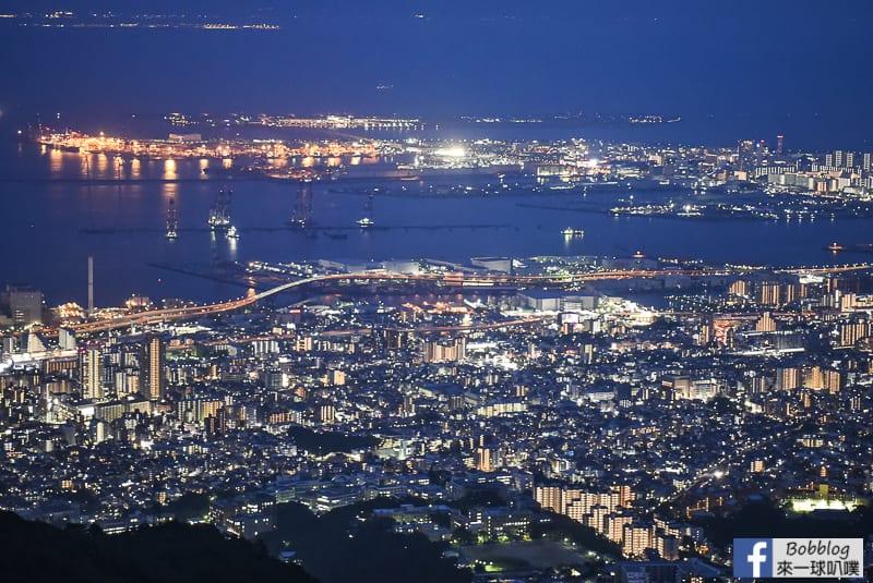 延伸閱讀:神戶六甲山纜車,六甲天覽台夜景(六甲山夜景,交通)