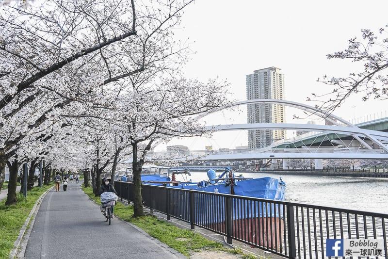 Kema Sakuranomiya Park-17