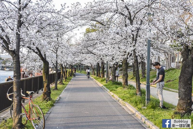 Kema Sakuranomiya Park-18