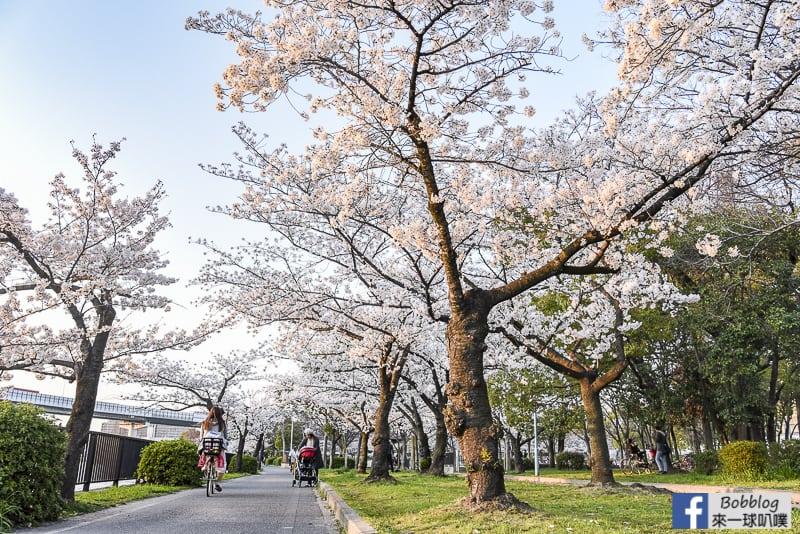 Kema Sakuranomiya Park-24