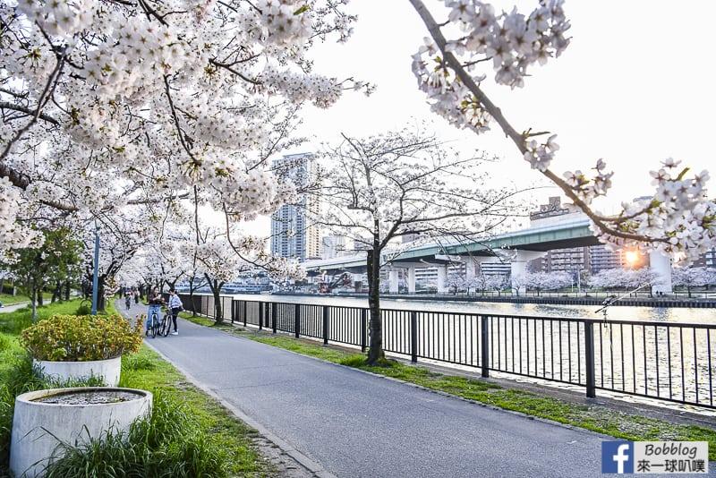 Kema Sakuranomiya Park-29