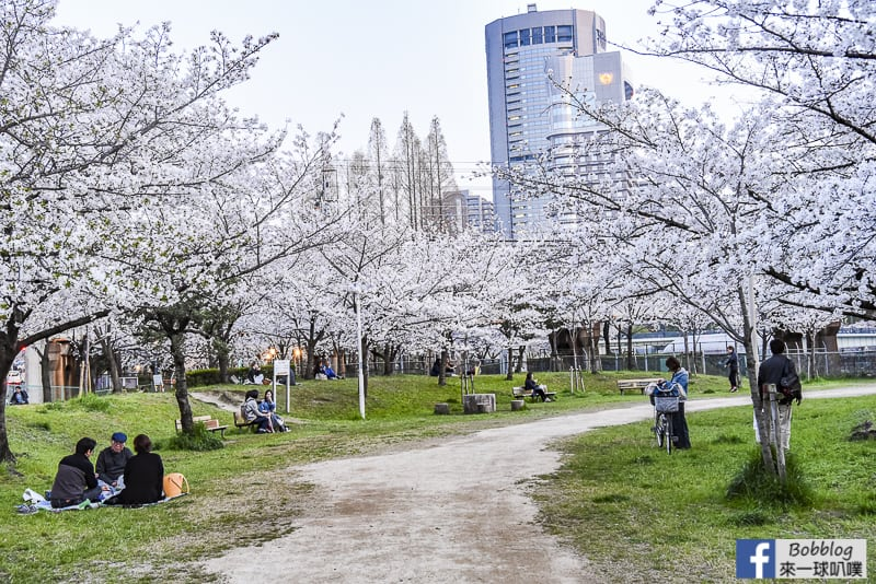 Kema Sakuranomiya Park-41
