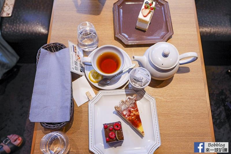 延伸閱讀:神戶甜點美食-Patisserie Tooth Tooth本店(好吃蛋糕甜點)