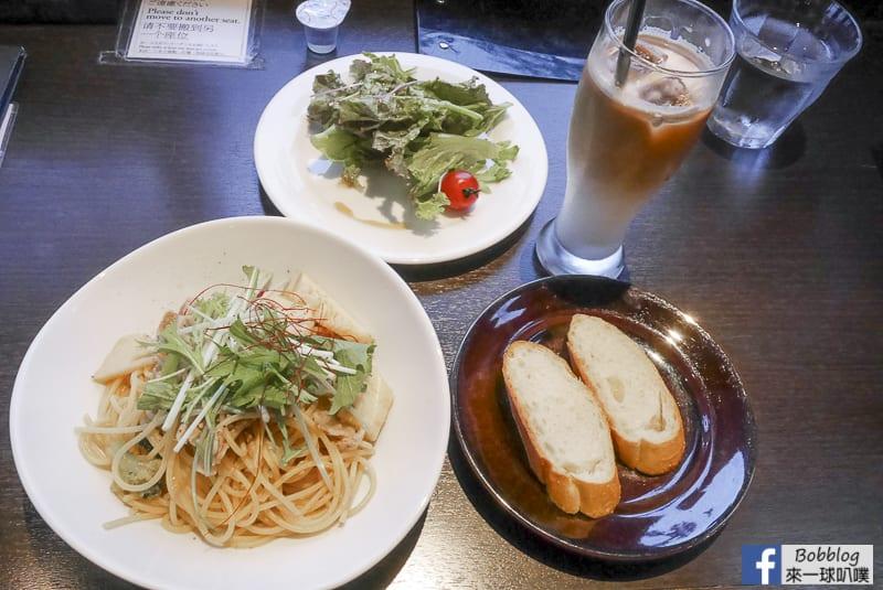延伸閱讀:神戶六甲山咖啡廳美食-Tenran Cafe(窗外六甲山夜景)